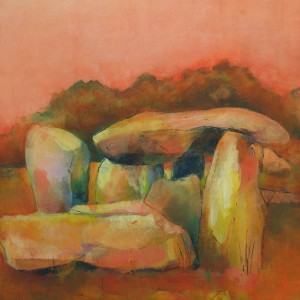 石の記憶 2006