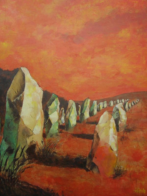 石の記憶 2002