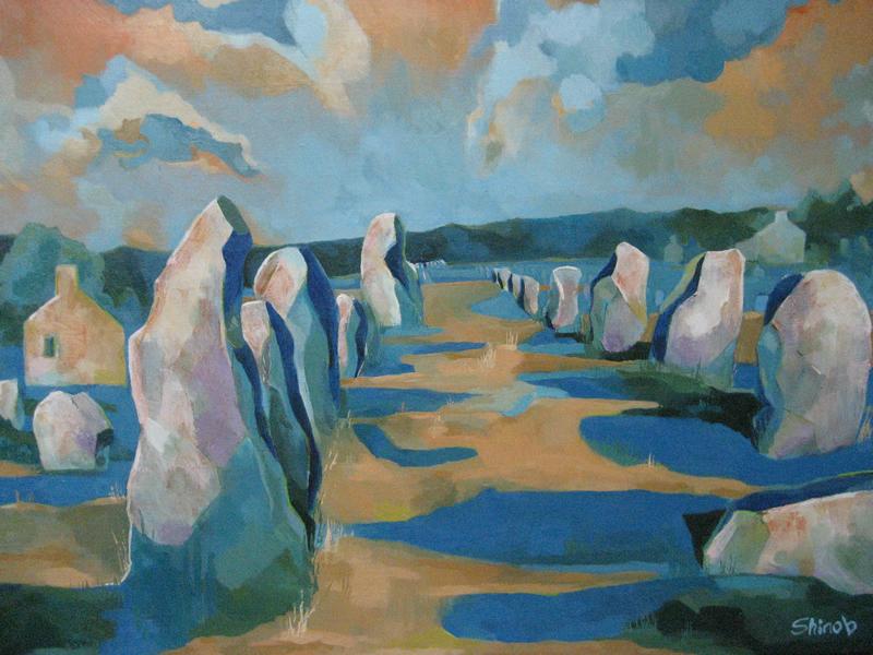石の記憶 2009 Ⅰ